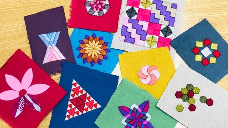 【NEWS】3/7(土)刺繍デザイナー&職人がやってくる!試着会開催☆@板橋